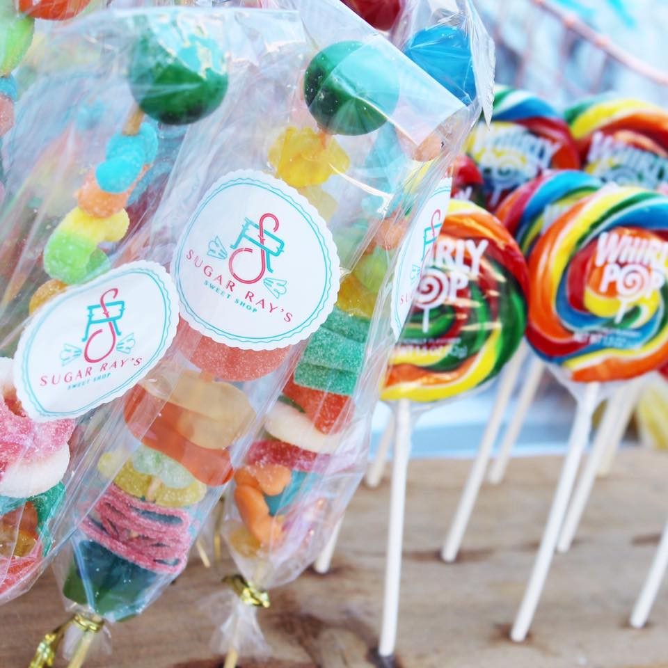5 Great Candy Stores in Mississippi for Delicious Sweet Treats by Jenny Cox Holman, Jenny Cox Holman writer