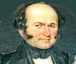 Port Gibson and Jim Bowie's knife-crafting, bullet-making brother