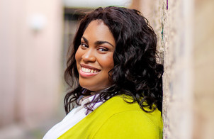 Bring your child to hear inspiring bestselling author Angie Thomas this Thursday!