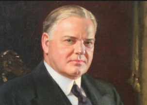 This day in history Herbert Hoover was born in 1874
