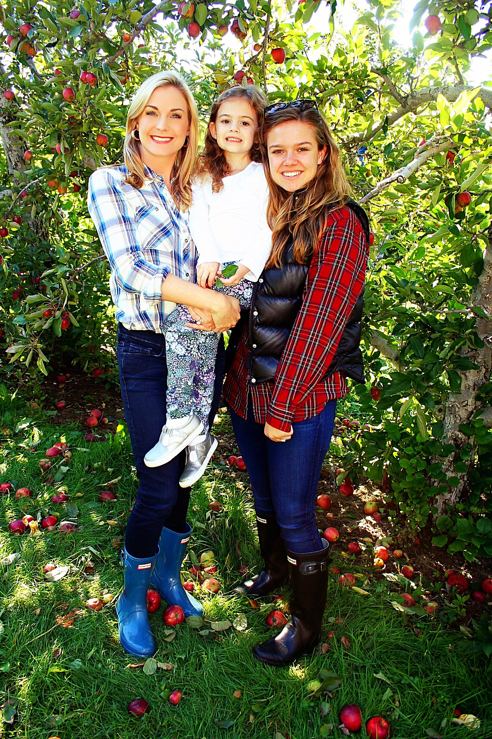 Apple Orchard Photos at Honey Pot Hill Orchards, Jenny Cox Holman, Amazing Apple Orchard Adventures