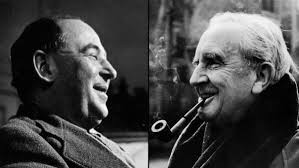 Anniversary of C.S. Lewis meeting J.R.R. Tolkien, who led him to Christ