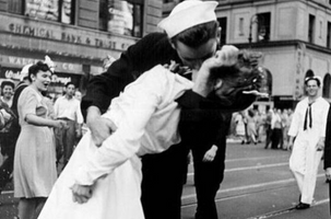 This day in history—World War II ends