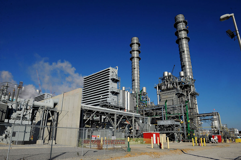 NATURAL GAS: The battle over costs on the Kemper Project is now down to how much will ratepayers pay for the combined cycle plant. Photo by Mississippi Power