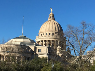 Both Mississippi budget proposals hold the line on state spending for next year