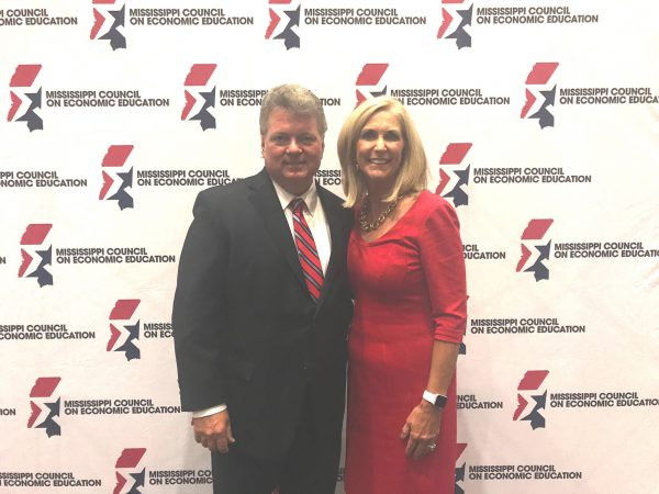 CIRCUMVENT: State Attorney General Jim Hood tried to use settlement funds to set up a financial literacy program despite not having legislative approval. Photo by the state of Mississippi