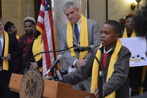 Advocates celebrate school choice wins and look to more expansion this session