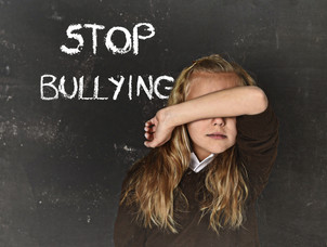 Bullying!!! Radio show takes up Miss. Matter Piece / Click to listen