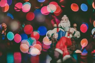 The South's Sensational Christmas Lights  Displays