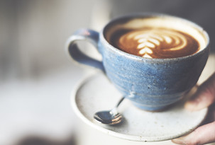 Trendy Coffee Hotspots in the South