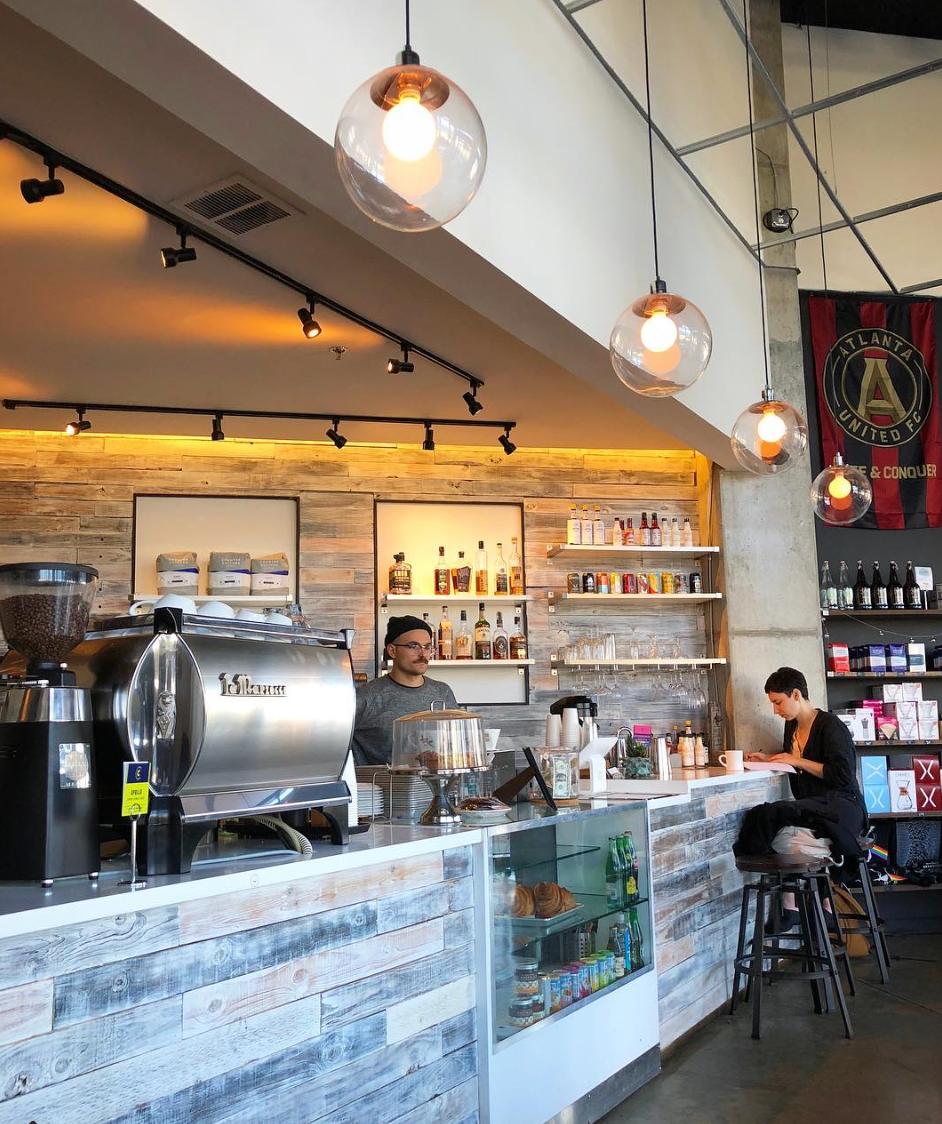 Condesa Cafe & Espresso Bar