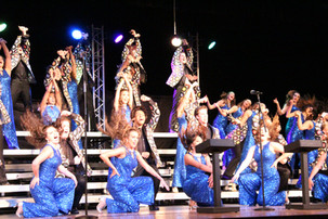 Why Show Choir is for You!