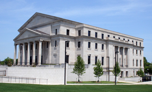 TOP COURT: The Mississippi Supreme Court ruled 9-0 against the city of Columbus in a case concerning open meetings. Photo by the state of Mississippi