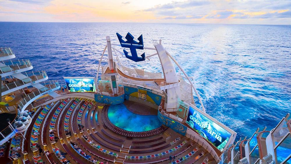 Royal Caribbean Cruises Vacations