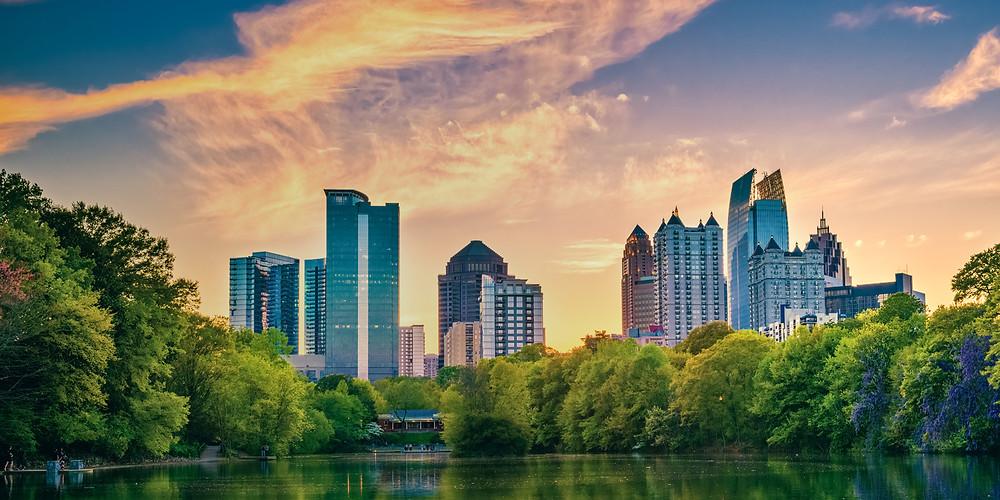 Jenny Cox Holman writer, Jenny Cox Holman Mississippi, Action-Packed Atlanta Adventure by Jenny Cox Holman