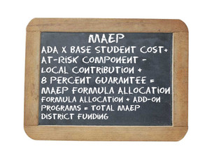 Mississippi Legislature will likely tackle rewrite of education funding formula