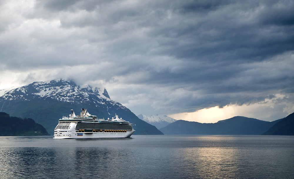 Luxury Cruises for Adults
