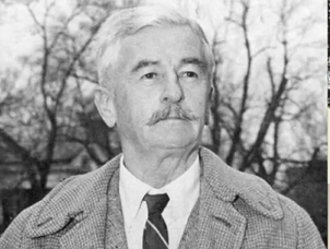"""The """"back story"""" of Faulkner, """"Pim"""" and the great stag"""