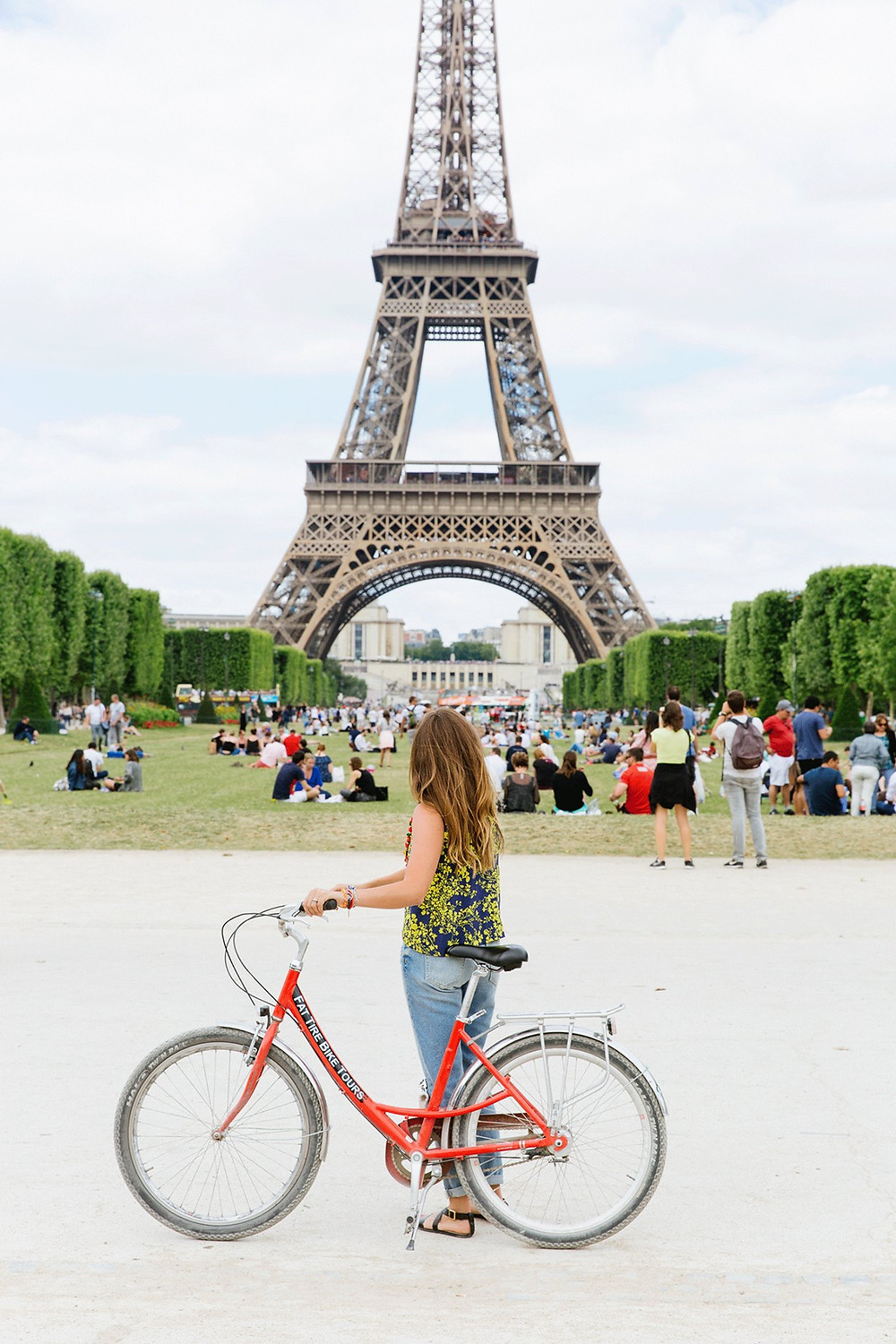 5 Unforgettable Bike Tours for Sightseeing Vacations by Jenny Cox Holman, Jenny Cox Holman writer