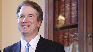 This Mississippian knows how Kavanaugh feels! And he's not holding punches.