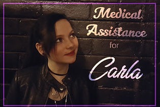 Medical Care for Carla