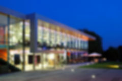 The Key Theatre w Peterborough