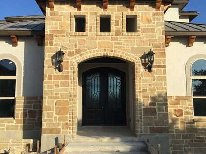 Exterior Paint/Stain