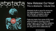 New Release - This is Abstracta Vol. 1
