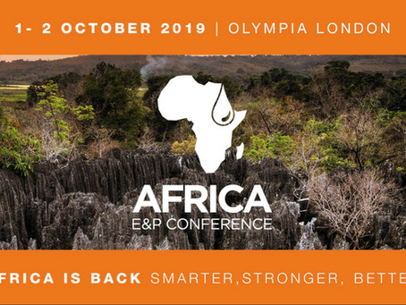 Africa E&P 2019
