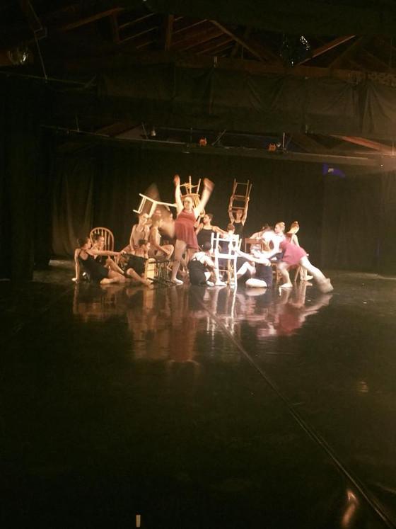 Student Choreography Spotlight