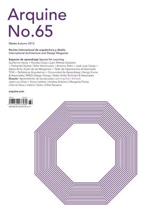 Arquine No.65