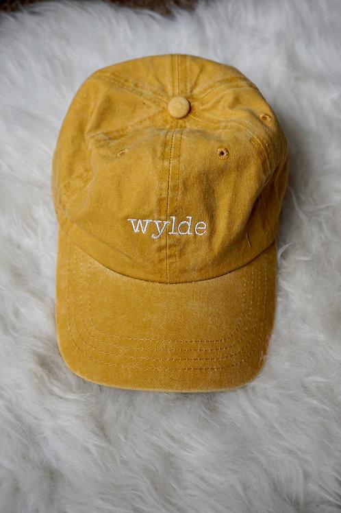 Wylde hat