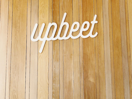 New Obsession: Upbeet