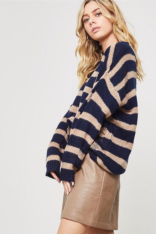 Laguna Nights Sweater