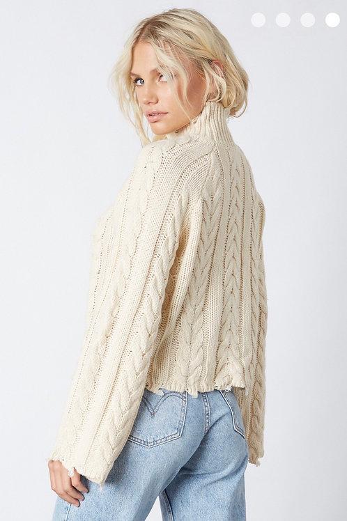 Coastal Sweater