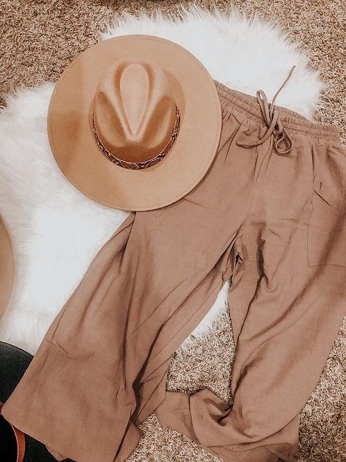 La Jolla pants