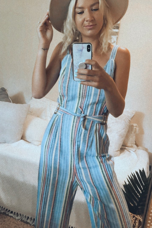 Oceanside Jumpsuit