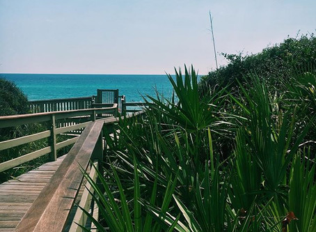 30 A Beaches