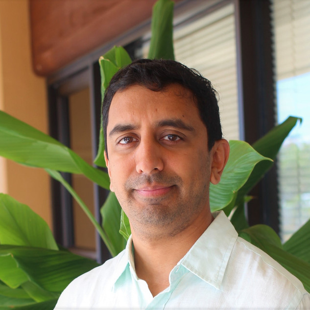 Arun Reddy MD