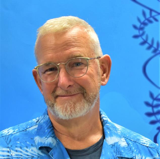 Dr. David McCandless