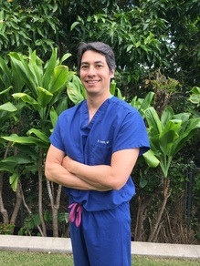 Douglas Ching MD