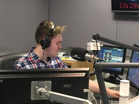 BBc Radio Devon 3