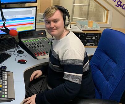 Lifecare Radio 1