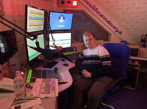 Lifecare Radio 2