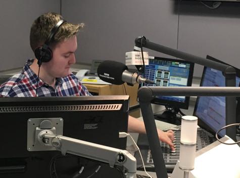 BBC Radio Devon 2