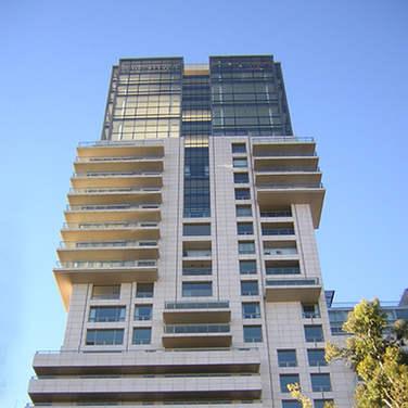 Casares & Gelly Tower