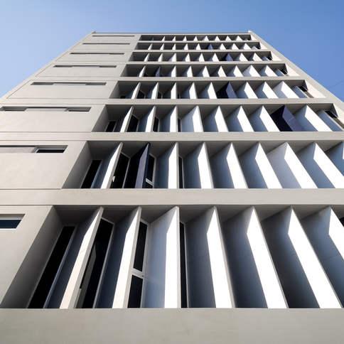 Azopardo Office Building