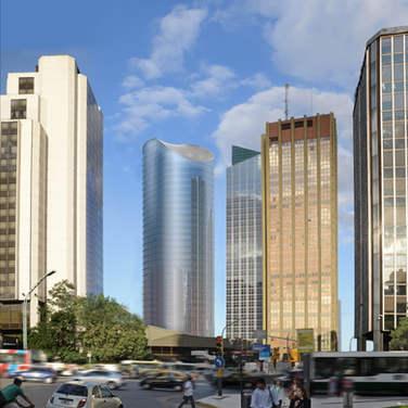 Macro Bank Tower