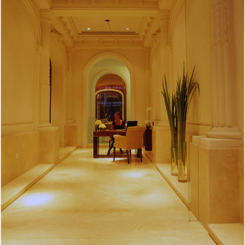 Algodon Mansion Hotel