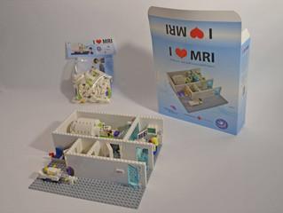 MRI set
